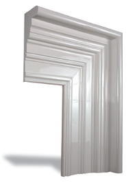 Classic Architraves Mouldings And Skirting Boards