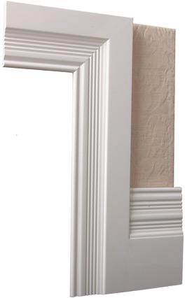 Classic Architraves Edwardian Architectural And