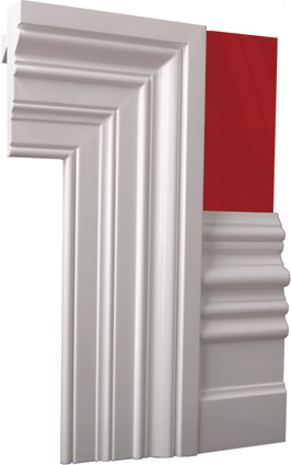 Classic Architraves Victorian Architectural And